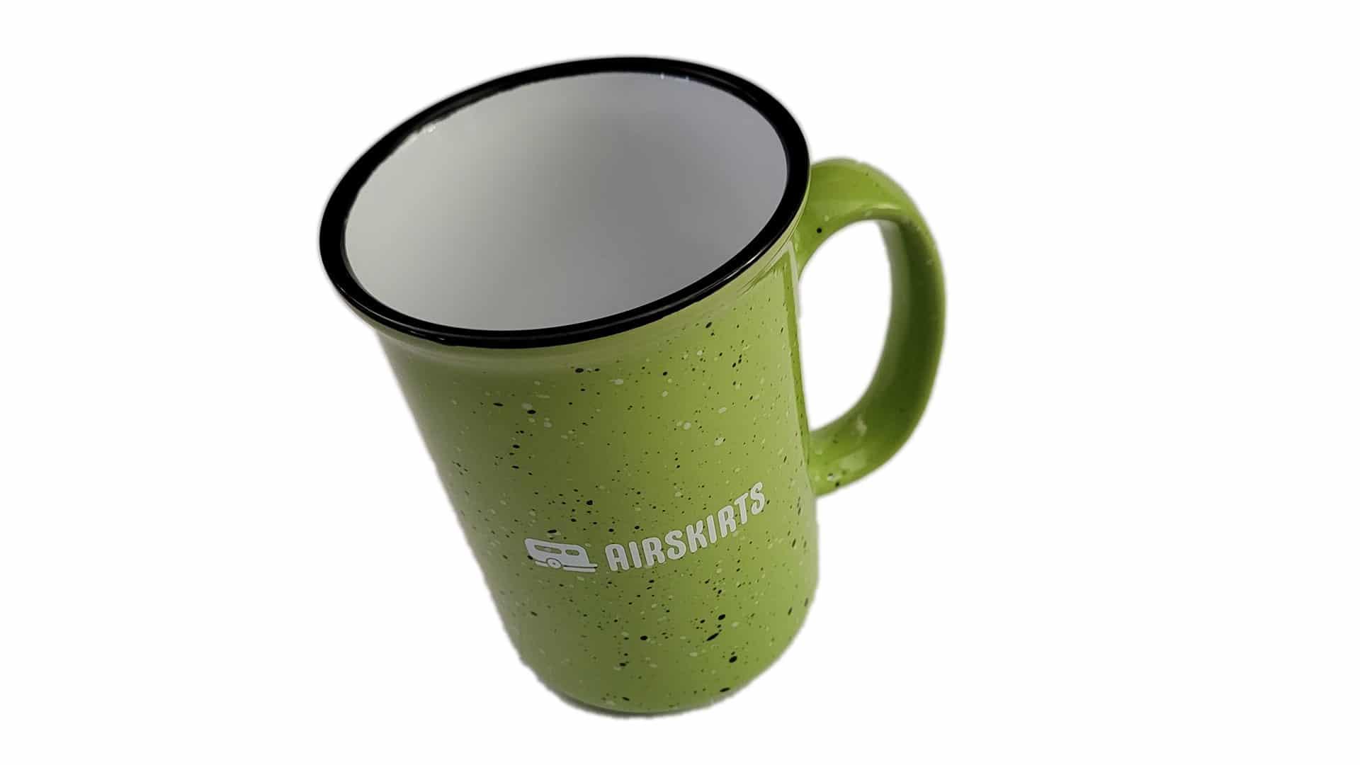 AirSkirts Mug