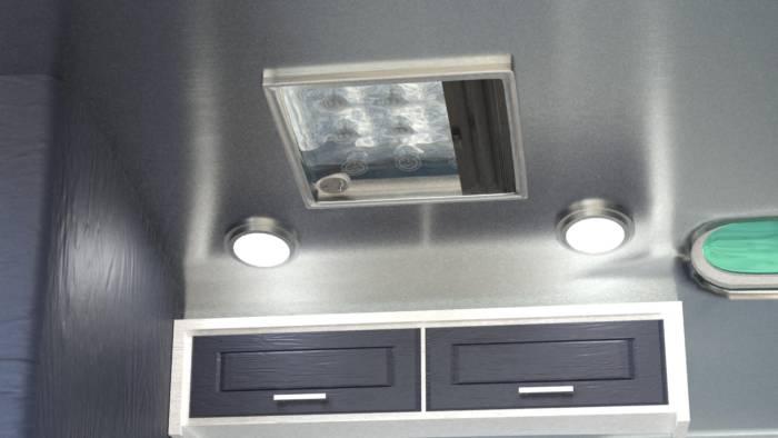 Airlight RV Skylight Insulator