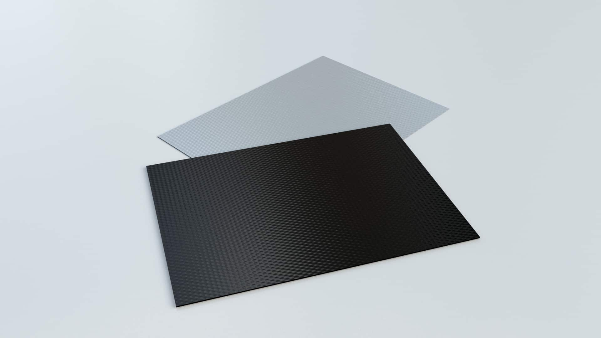 PVC Patch Material