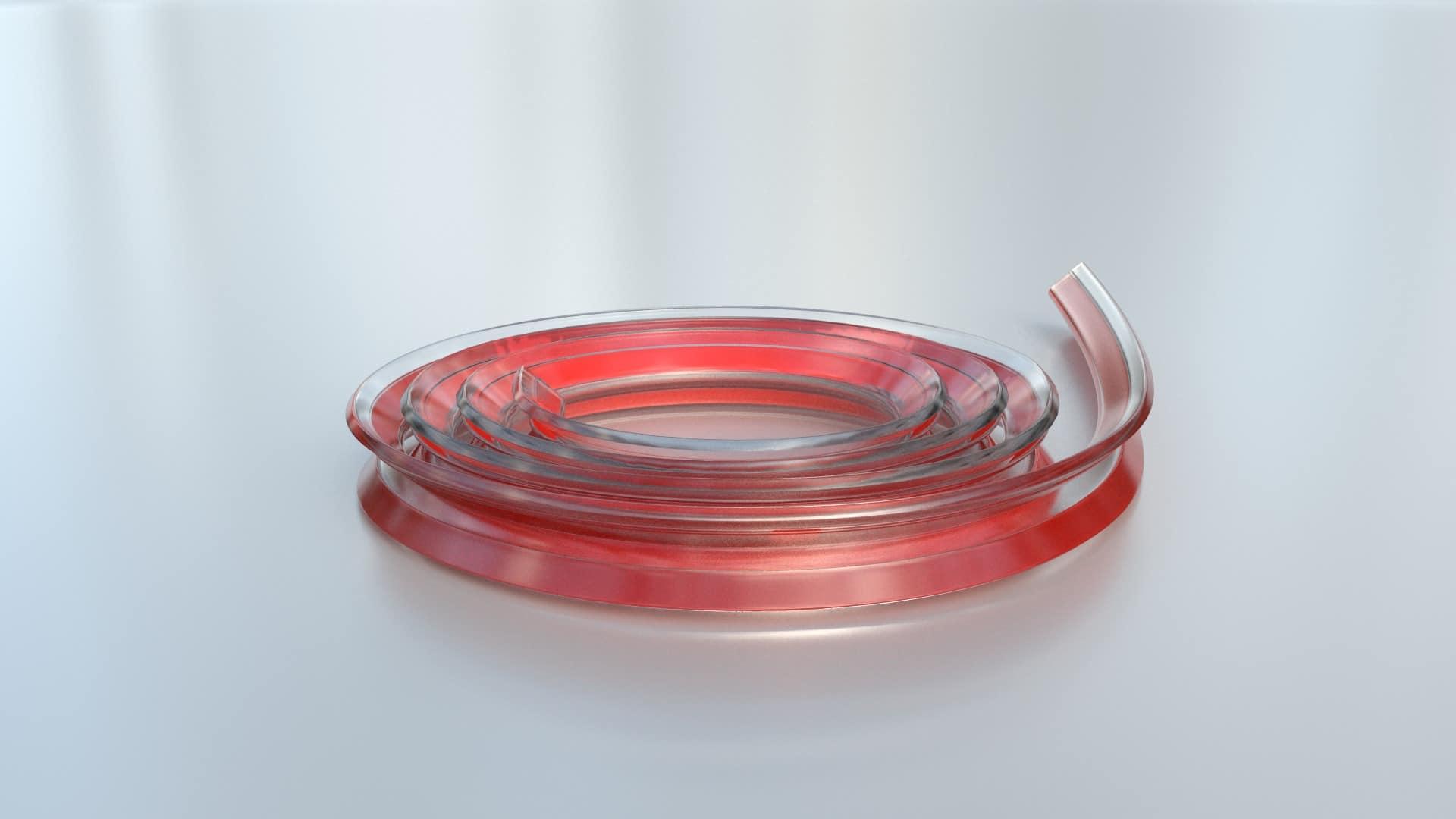 RV Undercarriage Sharp Edge Protector