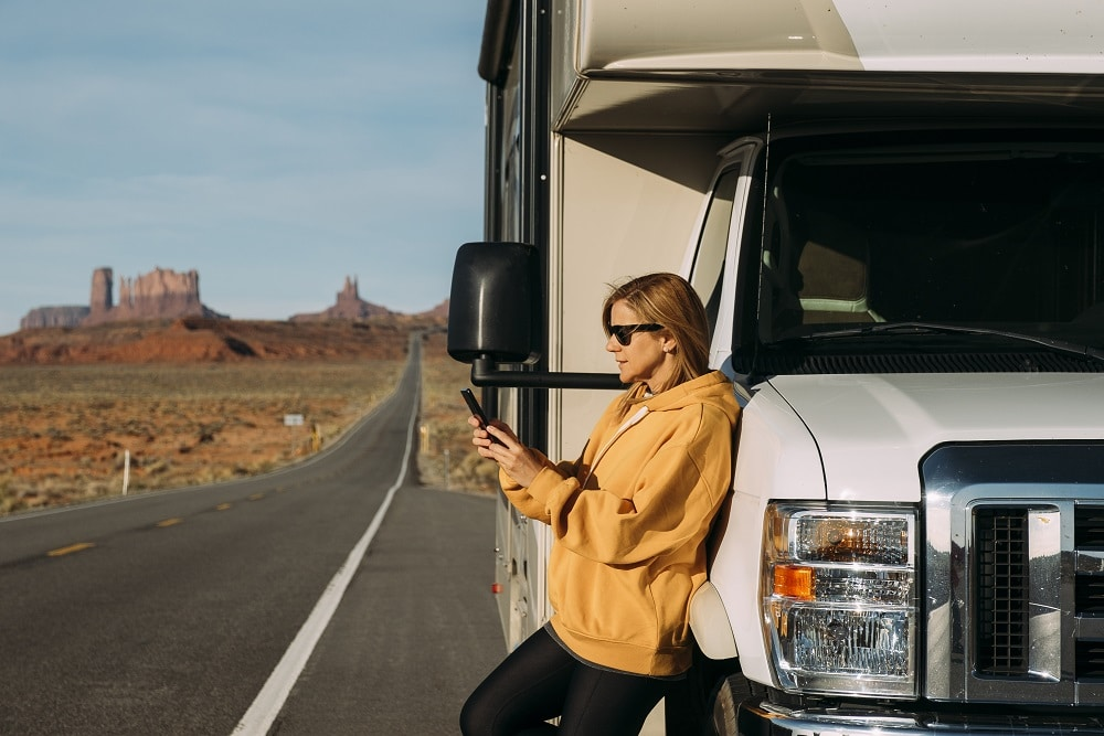 RV problems to avoid